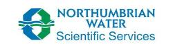 NWSS Northumbrian Water Scientific Services