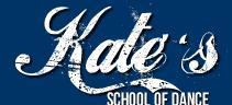 Kate's School of Dance