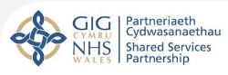 NHS Wales Shared Services Partnership