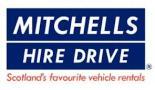 Mitchells Hire Drive
