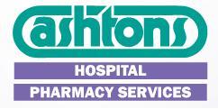Ashtons Hospital Pharmacy Services Ltd