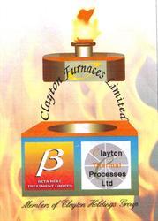 Beta Heat Treatment Ltd