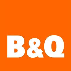 B&Q Home Improvement