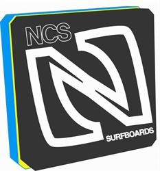 NCS Surfboards