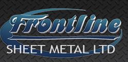 Frontline Sheet Metal Ltd