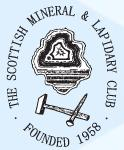 Sm&lc The Scottish Mineral and Lapidary Club