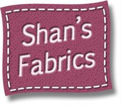 Shan's Fabrics