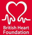 BHF British Heart Foundation - Book Bank - Braes Bar
