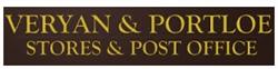 Veryan & Portloe Stores