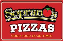 Sopranos Pizzas