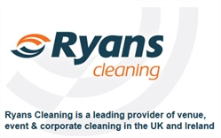 RYANS CLEANING Tipton
