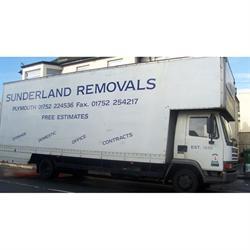 Sunderland Removals