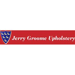Jerry Groome Re Upholstery