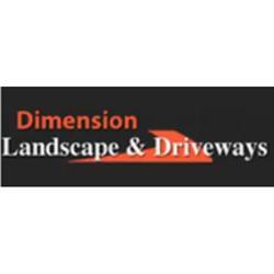 Dimension Landscape & Driveways Ltd