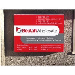 Beulah Wholesale Ltd