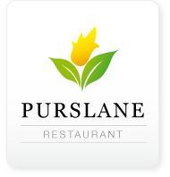 Purslane Restaurant