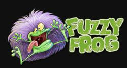 Fuzzy-Frog Games