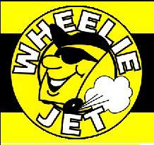 Wheelie Jet R2 Ltd