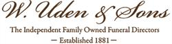 W. Uden & Sons SIDCUP