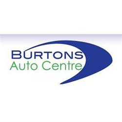 Burton's Auto Centre Ltd