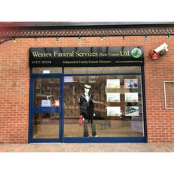 Wessex Funeral Services (New Forest) Ltd