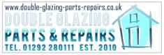Double Glazing Parts and Repairs