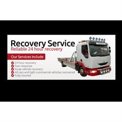 Brand-K Vehicle Recovery
