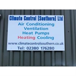 Climate Control (Southern) Ltd