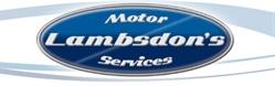 Lambsdons Motor Services of Warwick