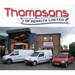 Thompsons (of Penrith) Ltd