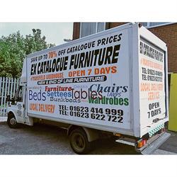 Ex Catalogue Furniture Centre