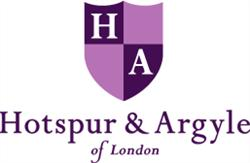 Hotspur & Argyle Ltd