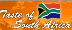 Taste Of South Africa