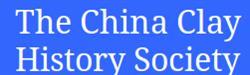 The China Clay History Society