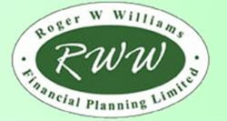 Roger W Williams Financial Planning Limited