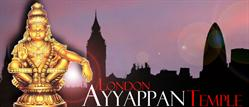 London Ayyappan Temple