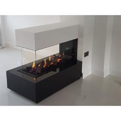 Kedleston Heating