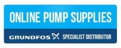 Online Pump Supplies