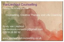 VanLieshout Counselling