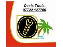 Oasis Tools