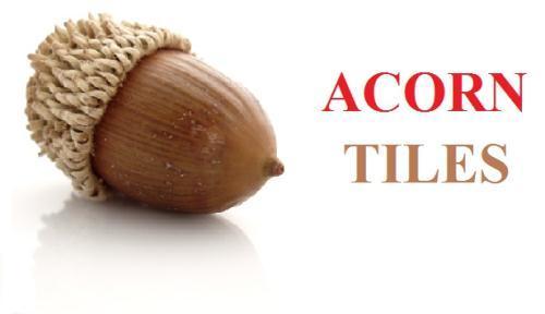 Acorn Tiles