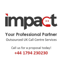 Impact Call Centre Ltd
