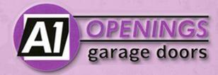A1 Openings Garage Doors