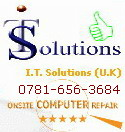 IT Solutions (UK)
