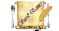 Scroll Eaters Christian Books and Gifts