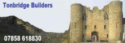 Tonbridge Builders Kent