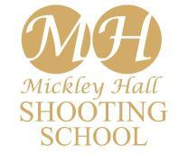 Mickley Hall Shooting School