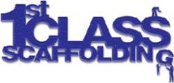 1st Class Scaffolding
