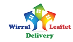 Wirral Leaflet Delivery