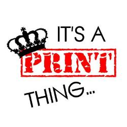 It's A Print Thing Ltd